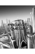 Project Omega by AnnabethC