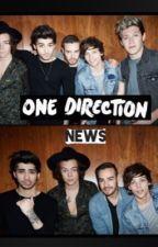 1Direction News by PrettyBookLover11