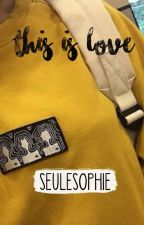 this is love: dan howell by sophiesprouse