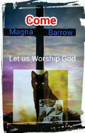 Come by magnabarrow