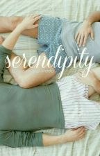 serendipity » sabriel (+destiel) [Quick updates]  by wayward-kiddo