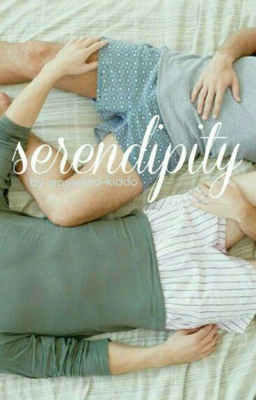 serendipity » sabriel [weekly updates]