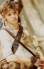 Newt and Thomas Brodie Sangster imagines by cheerfullyoptimistic