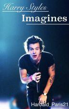 Harry Styles Imagines by Haroald_Paris21