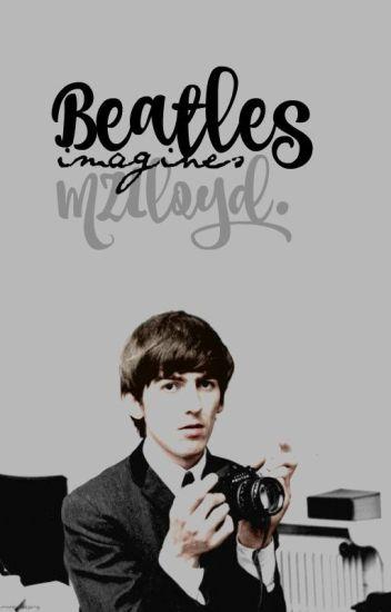 Beatles Imagines