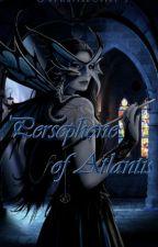 Persephone of Atlantis by SubmarineNike