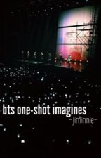 bts one-shot imagines by jiminsboba