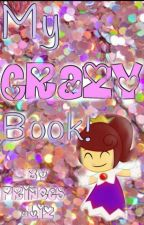 My Crazy Book by Princess-Liz