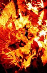 Flames by gracescribit