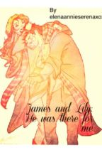 "James and Lily ""he was there for me "" by 2Rouge3Vouge3"