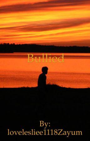 Bullied by lovelesliee1118Zayum