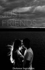 """Just Friends."" by Believeeexoxo"