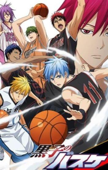 Kuroko no Basket (Various x Reader)