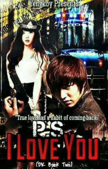 P.S. I Love You (DK Book 2)