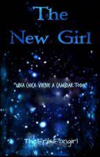 The New Girl (Teen wolf y tu) by Woogi_Kim