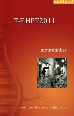 T-F HPT2011