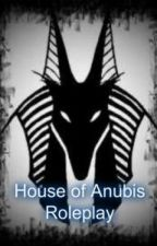 House of Anubis Roleplay by Waterlily4334
