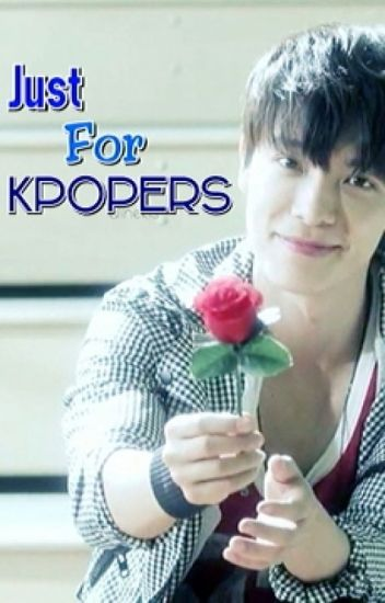 Just For Kpopers