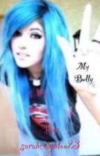 my bully l.h by sarahcrighton23
