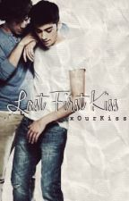 Last First Kiss - Ziam Palik {RE WRITING!} (boyxboy) by xOurKiss