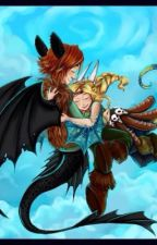 Beauty and the Dragon by HeavensAngels_