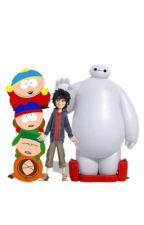 South Park & Big Hero 6 Reader Insert One Shots [REQUESTS ARE CLOSED] by Tadashi-Targaryen