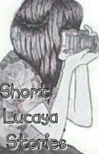 Short Lucaya Stories by Lucayainlove