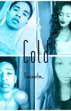 COLD by forevertm_
