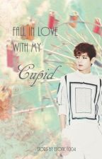 Fall In Love With My Cupid ( BTS V Fanfic ) by exotic1004