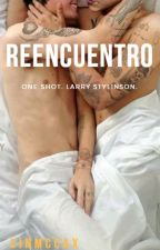 Reencuentro. (Larry Stylinson) by Cinmccax