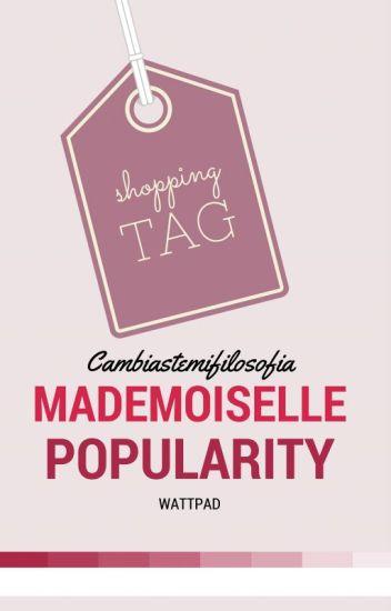 Mademoiselle popularity.