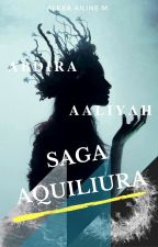 Aquiliura by Alexaailine