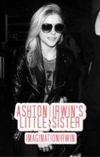 Ashton Irwin's Little Sister by imaginationirwin