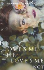 He Loves Me, He Loves Me Not (A Scorose Fanfic) by pandalove211