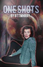 Breaking Harry  [Harry Styles Fanfiction]✔️ by bttmhrry