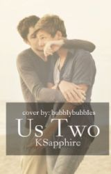 Us Two by KSapphire