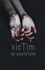 victim (h.s. fanfiction) by psychstyles
