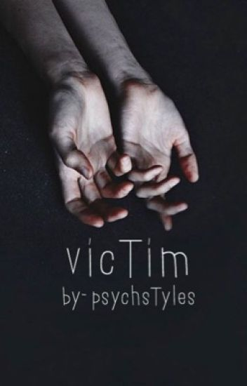 victim (h.s. fanfiction)