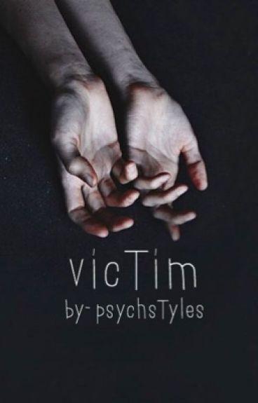victim (h.s. fanfiction)
