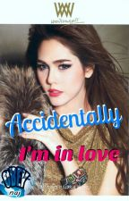 Accidentally I'm in love [ one-shot ] by TheAlienMind
