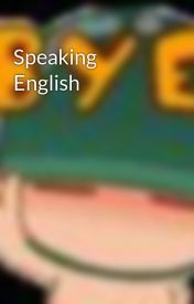 Speaking English by Nophuan