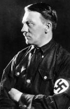 Hitlers diary by codesknibbs2820
