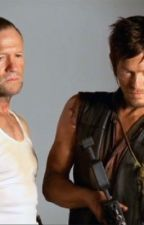 Which Dixion? (Merle x reader x Daryl) by obsessedwithanime12