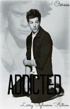 ADDICTED -Larry Stylinson (boyxboy) by Ooreos