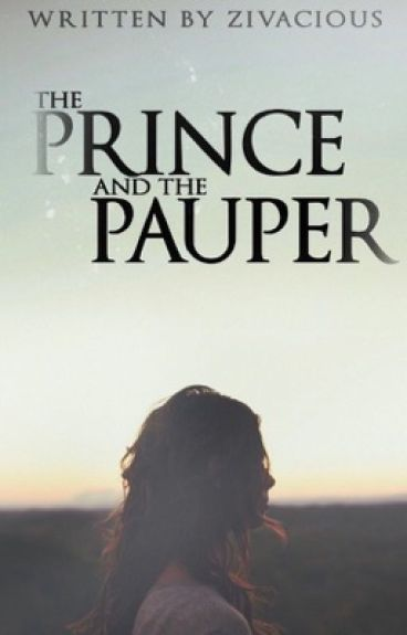 The Prince & The Pauper || z.m. [Book 1]