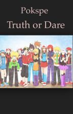 Pokspe Truth or Dare by IceQueen2002