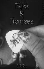 picks & promises || m.c by Dibbers16