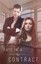Fate in a Contract - Klayley by HybridxBites