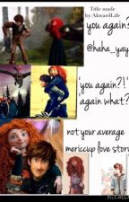 You Again?!'Not your average Mericcup love story'-Modern by haha_yay