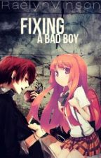 Fixing A Bad Boy by Koyuki_Sakimori